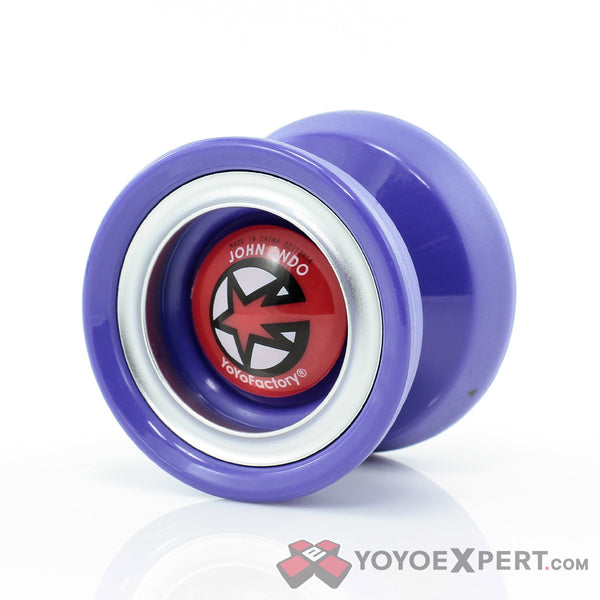 YYF Protostar Contest Pack-8