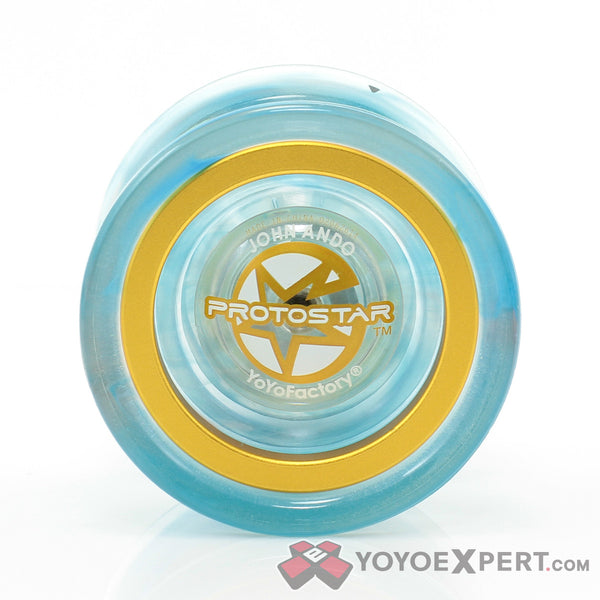 YYF Protostar Contest Pack-6