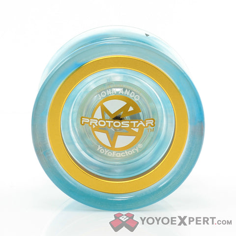 YYF Protostar Contest Pack