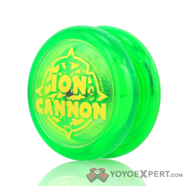 Ion Cannon-8