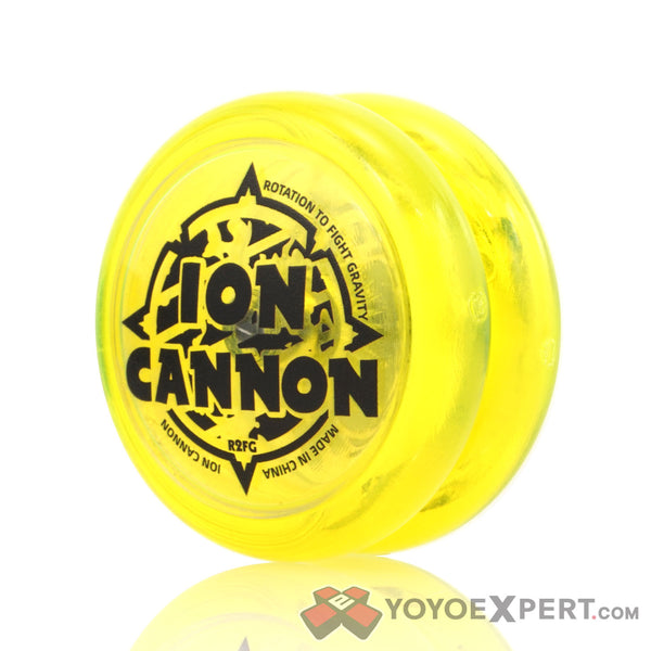 Ion Cannon-10