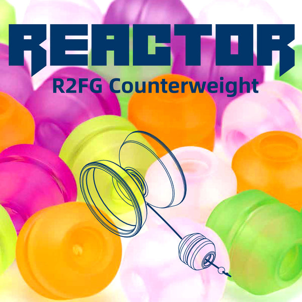 Reactor Counterweight-1
