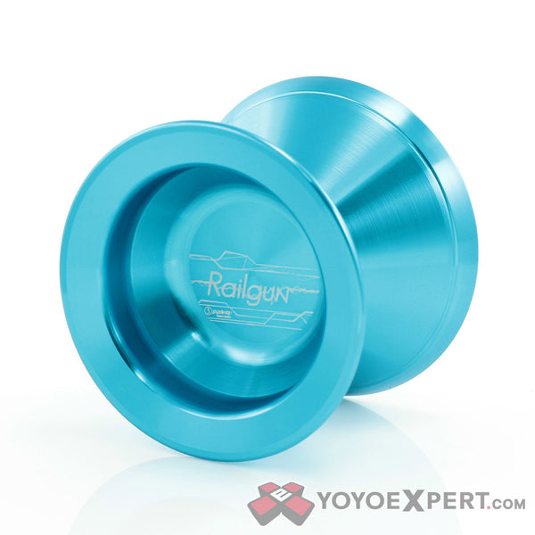 C3yoyodesign Railgun-14