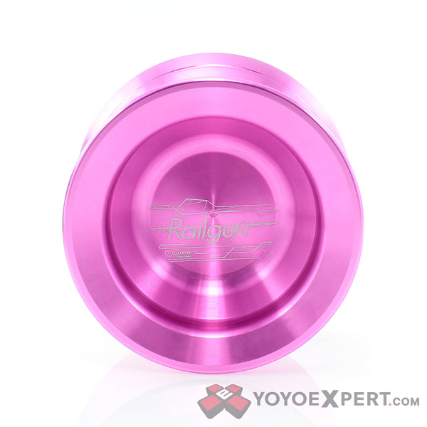 C3yoyodesign Railgun-6