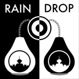 Rain Drop Counterweight