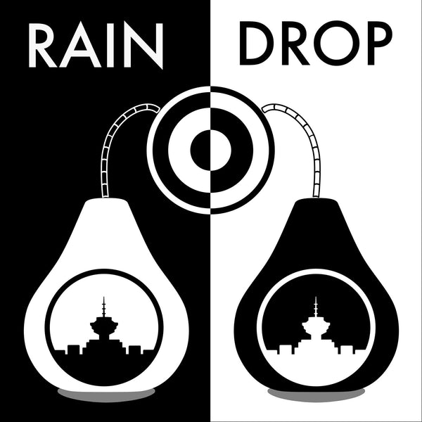 Rain Drop Counterweight-1