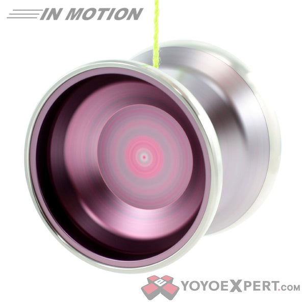 YOYOFFICER Rave-7