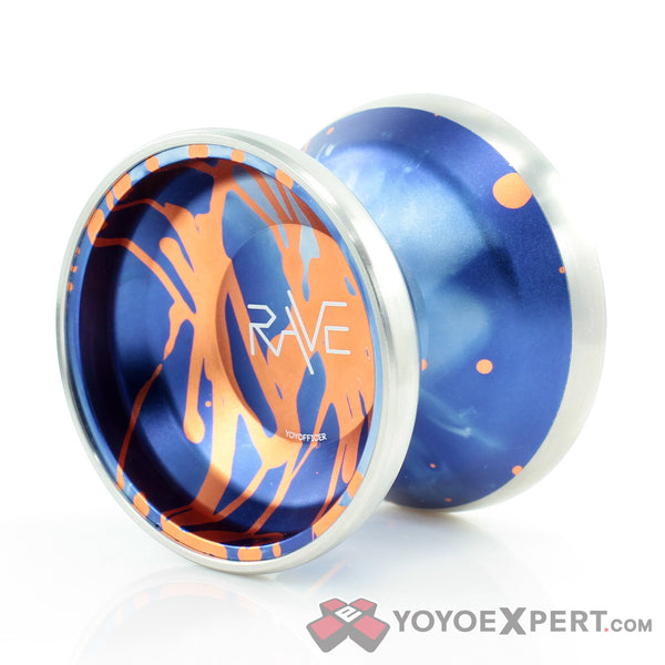 YOYOFFICER Rave-11