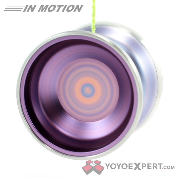 YOYOFFICER Rave-16