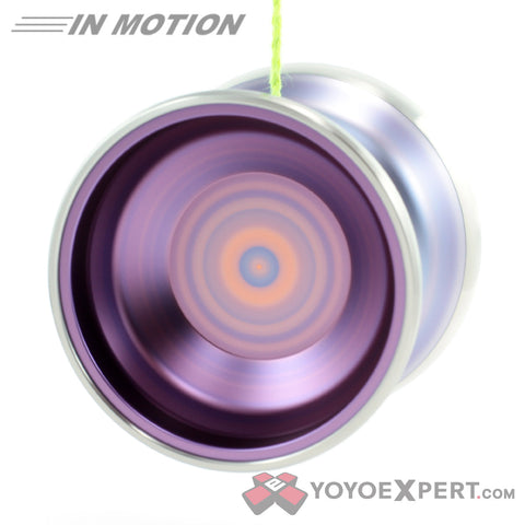 YOYOFFICER Rave
