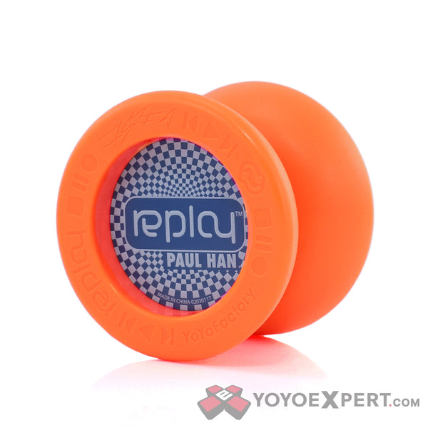YYF Replay PRO-18