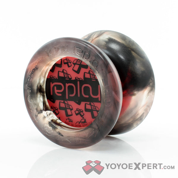YYF Replay PRO Contest Pack-2