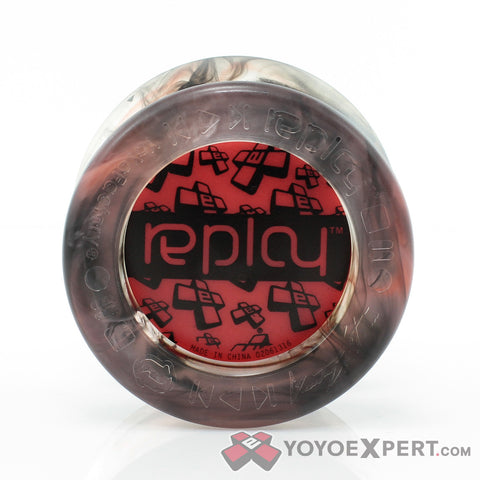 YYF Replay PRO Contest Pack