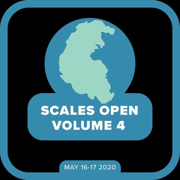 Scales Open - Vol 4 - May 2020