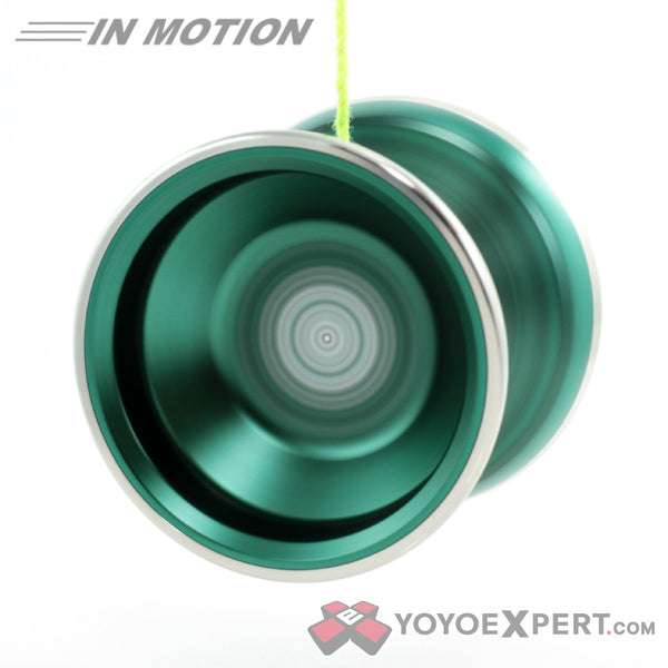 YOYOFFICER Shift-7