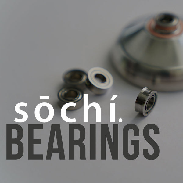 Sōchí Bearings-1