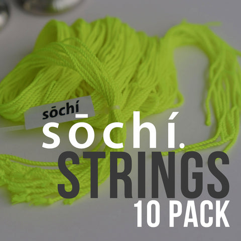 Sōchí String - 10 Pack