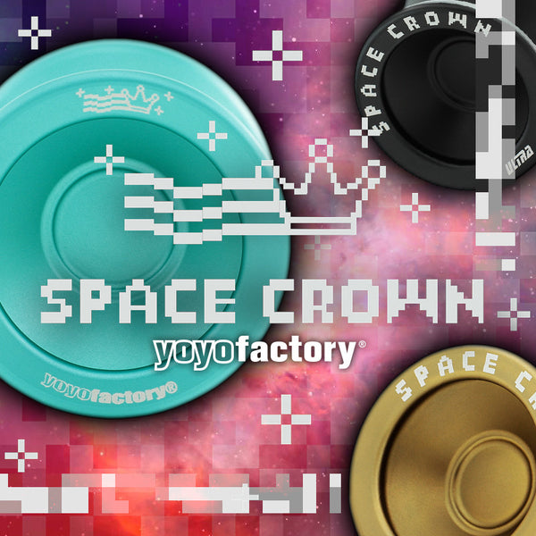 Space Crown Ultra-1