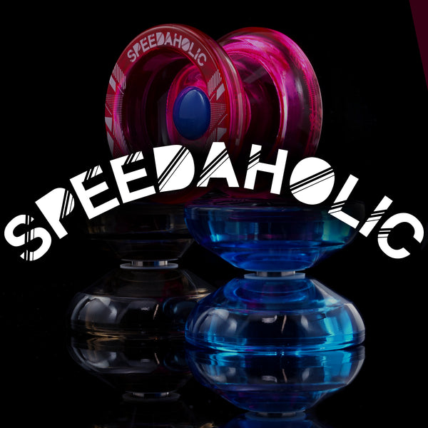 C3YoYoDesign Speedaholic-1