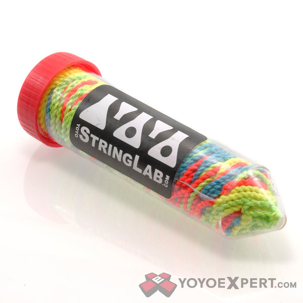 Yo-Yo String Lab Sampler Pack-2