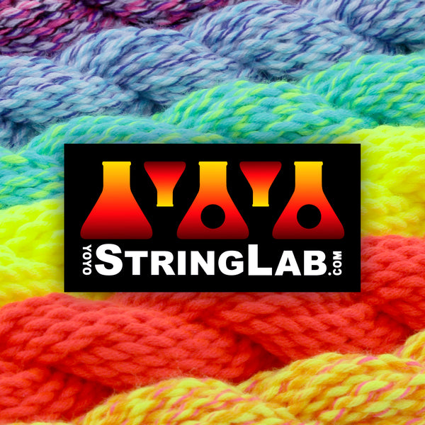 Yo-Yo String Lab - Type X String-1