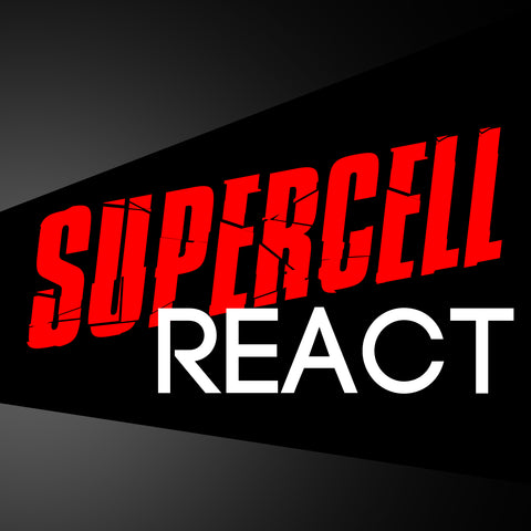 Supercell React