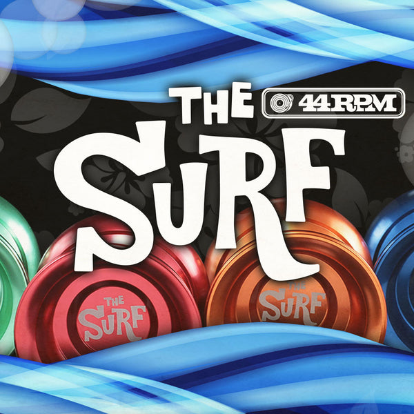 The Surf-1
