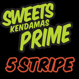 Sweets Prime - 5 Stripe