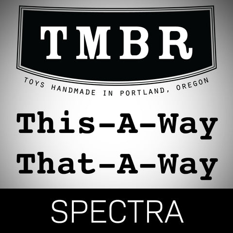 SPECTRA This-A-Way / That-A-Way