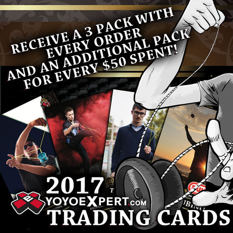 2017 Trading Cards