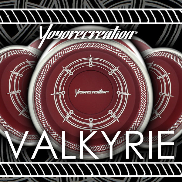Yoyorecreation Valkyrie-1