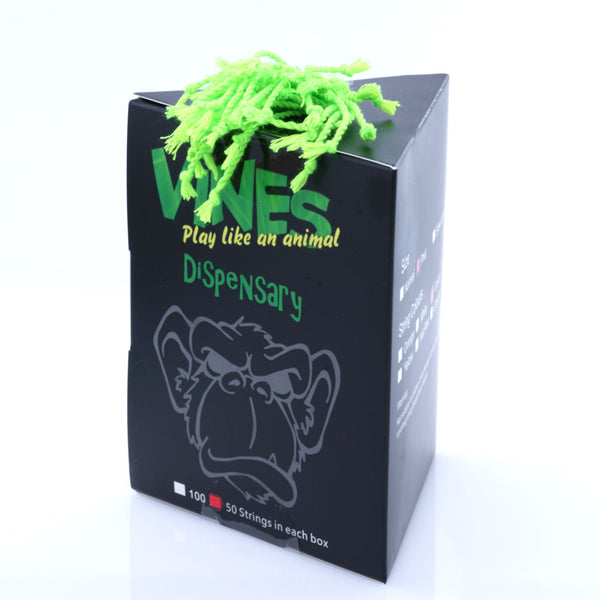 Monkeyfinger Vines String-2