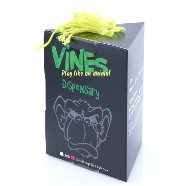 Monkeyfinger Vines String-5