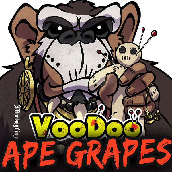 Voodoo Ape Grapes-1