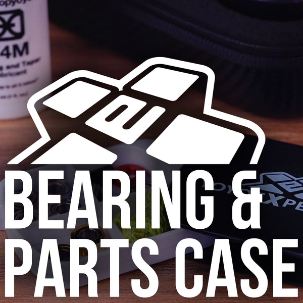 YYE Bearing and Parts Case-1