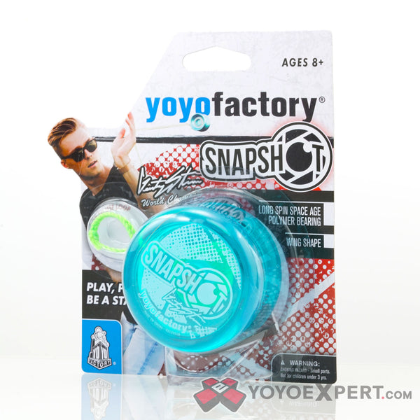'Play YoYo' Collection-4