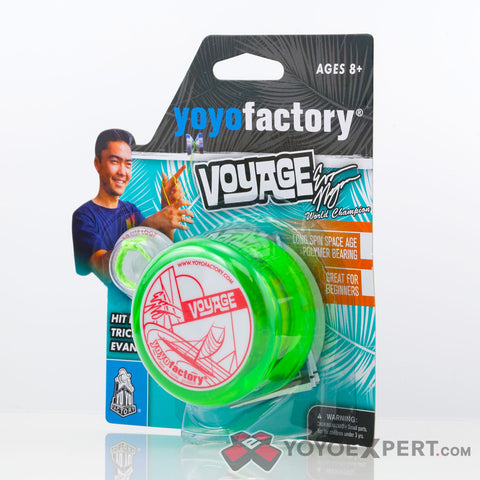 'Play YoYo' Collection