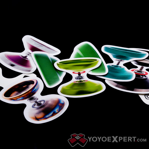 YoToyImages Sticker Pack-2