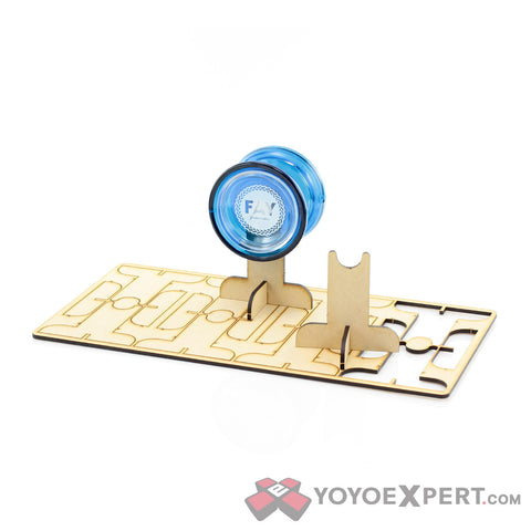 Wooden Yo-Yo Displays