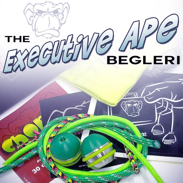 Executive Ape Begleri-1