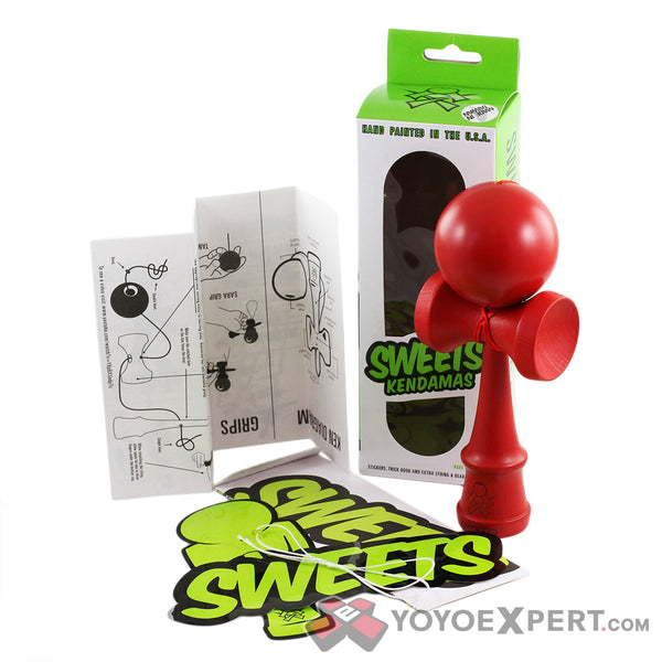 Sweets Kendama - ATack COMPLETE-4