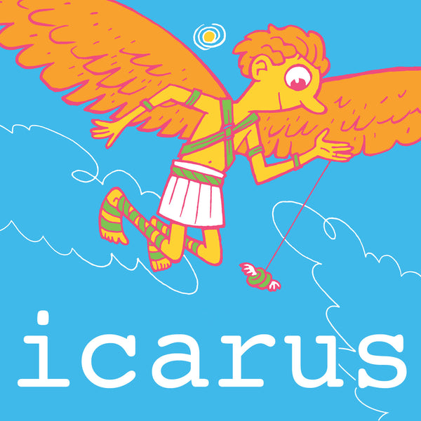 Icarus-1