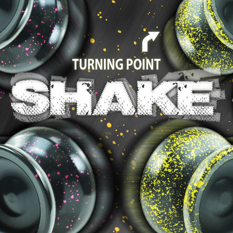 Turning Point Shake