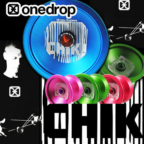 One Drop Chik