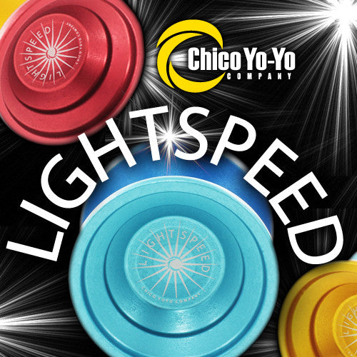 Chico Light Speed-1