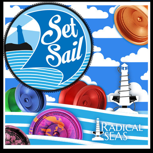 Radical Seas Set Sail-1