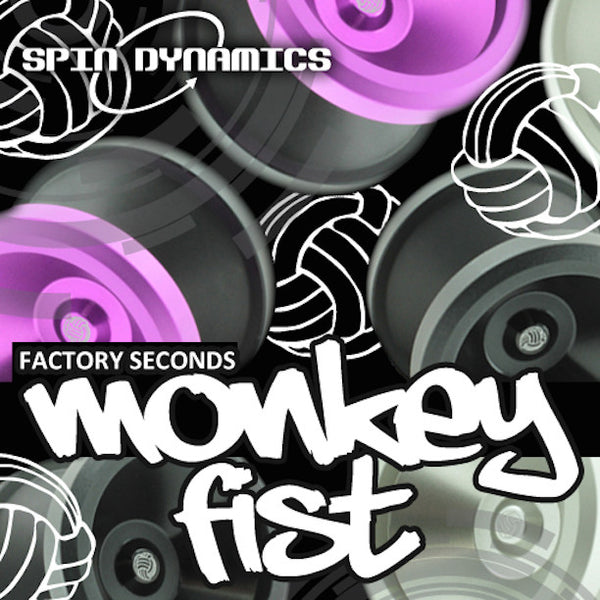 Spin Dynamics Monkey Fist-1