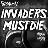 Rebellion Invaders Must Die
