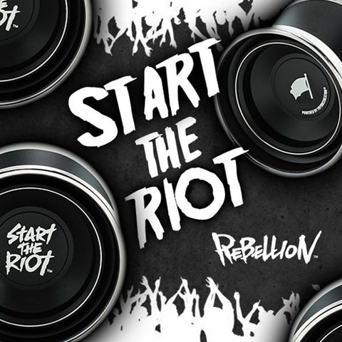 Rebellion Start the Riot