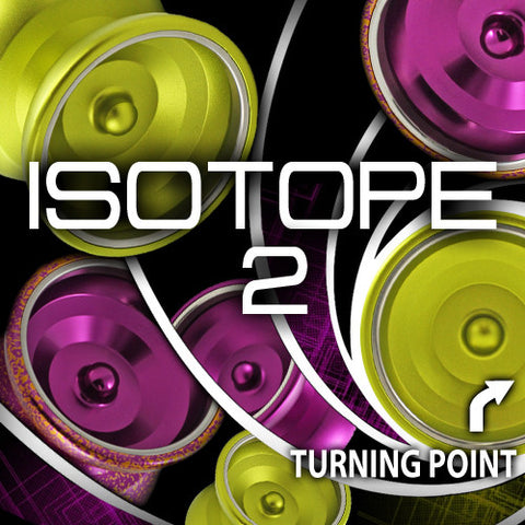 Turning Point Isotope 2